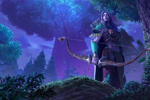 Warcraft 3 Reforged 4k