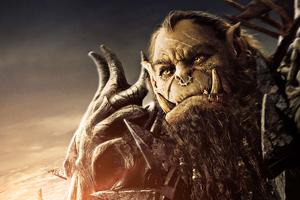 Warcraft 4k New