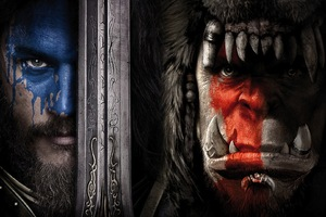 Warcraft Movie Wallpaper