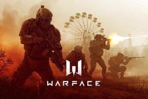 Warface 2018 4k