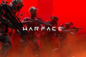 Warface 2021 Wallpaper