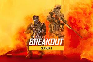 Warface Breakout Season 1