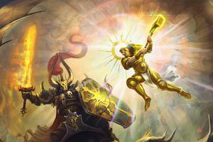 Warhammer 40000 Dawn Of War 3