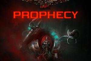 Warhammer 40000 Inquisitor Prophecy 4k Wallpaper
