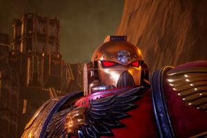 Warhammer 40k Eternal Crusade 4k