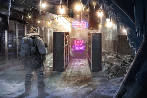 Wasteland 3 12k Wallpaper