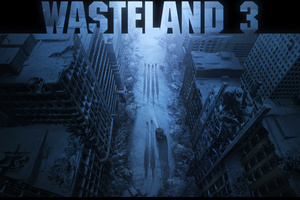 Wasteland 3 Game 2019
