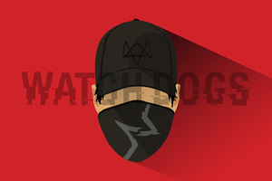 Watch Dogs 2 8k Artwork