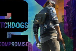 Watch Dogs 2 No Compromise Dlc 8k