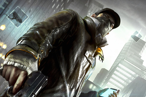 Watch Dogs 4k 2019 Wallpaper