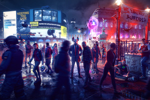 Watch Dogs Legion 2019 Wallpaper