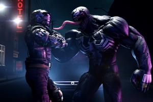 We Are Venom 5k