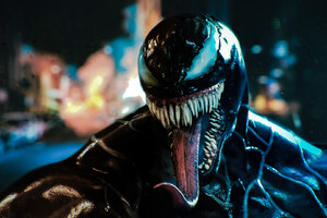 We Are Venom Art HD