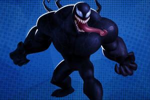 We Are Venom Artwork HD