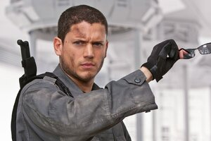 Wentworth Miller Actor Wallpaper