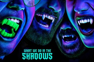 What We Do In The Shadows Tv Show 4k Wallpaper