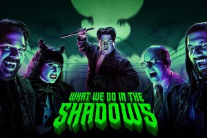 What We Do In The Shadows Tv Show
