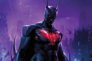 Where Batman Lies