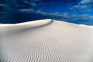 White Sands Wallpaper