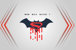 Who Will Bleed