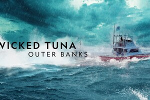 Wicked Tuna Outer Banks Wallpaper