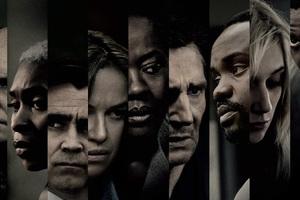 Widows Movie 2018 Wallpaper