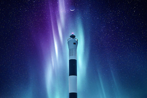 Wilderness Lighthouse