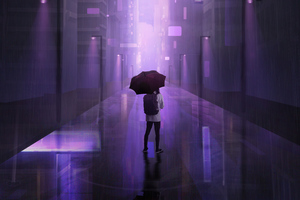 Will It Rain Wallpaper