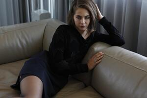 Willa Holland HD