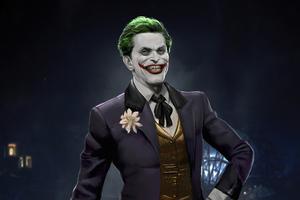 Willem Dafoe Joker Wallpaper