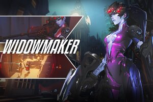 Windowmaker Overwatch Wallpaper
