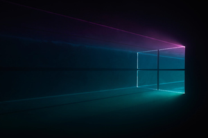 Windows 10 Process Beauty 5k Wallpaper