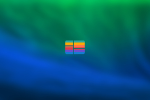 Windows 10 X Mac 5k Wallpaper