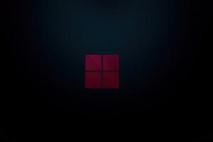 Windows 11 Dark 4k Wallpaper