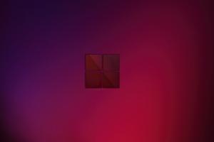 Windows 11 Logo 4k Wallpaper