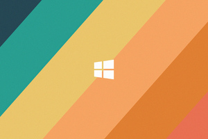 Windows Inc Minimalism 4k