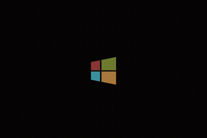 Windows Minimal 4k Wallpaper