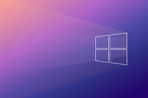 Windows Minimal Back To Basics 5k