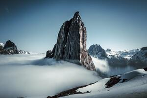 Winter Landscape 5k