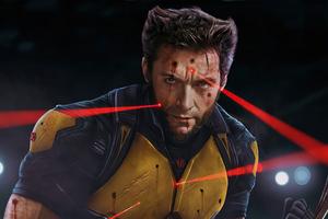 Wolverine 2020 Art 4k Wallpaper