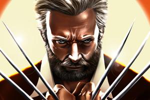 Wolverine 2020 Artwork