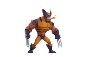 Wolverine 2020 New