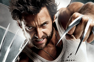 Wolverine 4k New Wallpaper