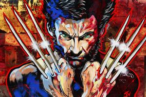 Wolverine 8k