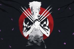 Wolverine Art 5k