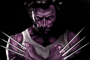 Wolverine Artwork