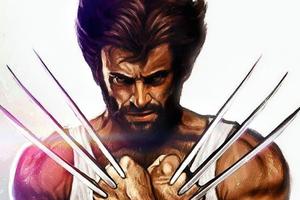 Wolverine Claw Wallpaper