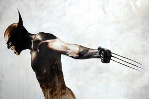 Wolverine Claws Aqay