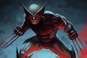 Wolverine Digital Arts