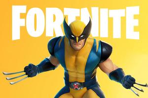 Wolverine Fortnite 2020